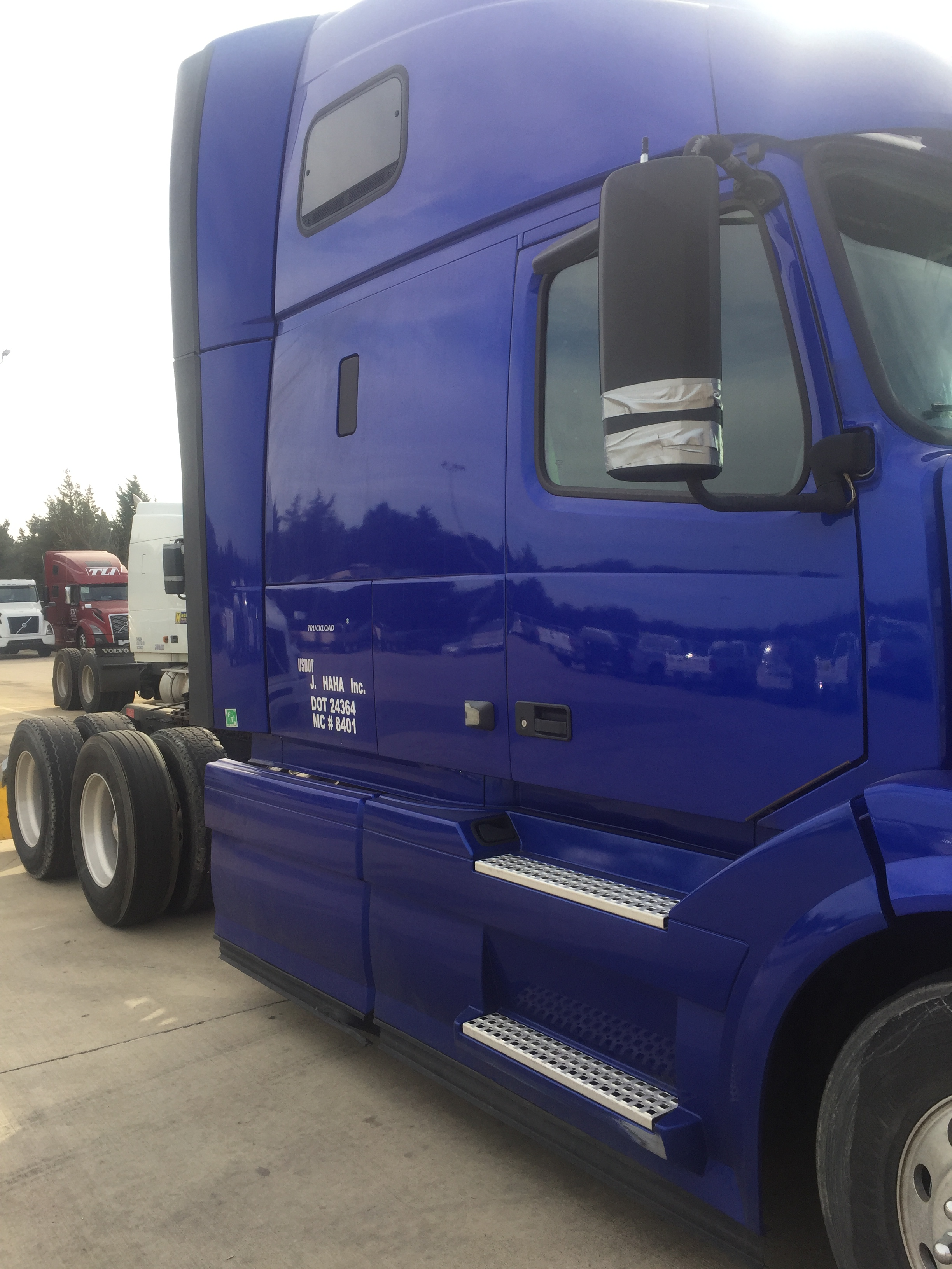 Truck Search For \'model\' - Fedex Trucks For Sale