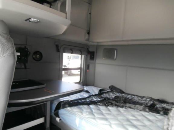 kenworth  double bunk sleeper fedex trucks  sale