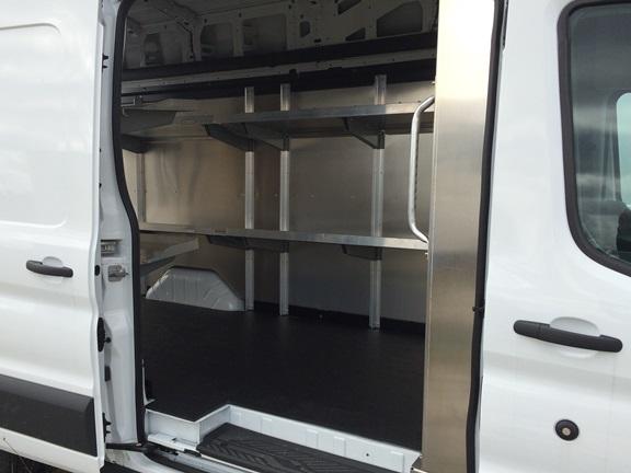 Ford Transit Van Fedex Trucks For Sale