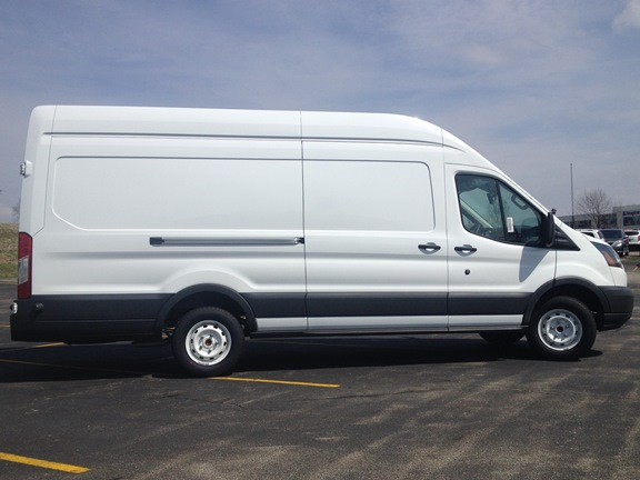 ford transit van fedex trucks for sale. Cars Review. Best American Auto & Cars Review
